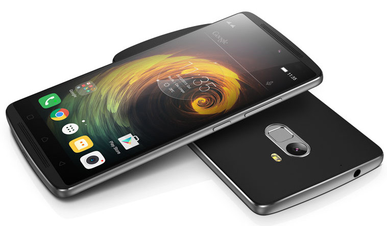 Lenovo Vibe K4 Note specifications