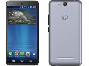 Micromax Canvas Juice 3 Specifications