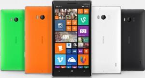 Nokia Lumia 930 specifications