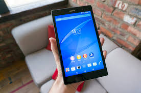 Specifications of Sony Xperia Z3 Tablet