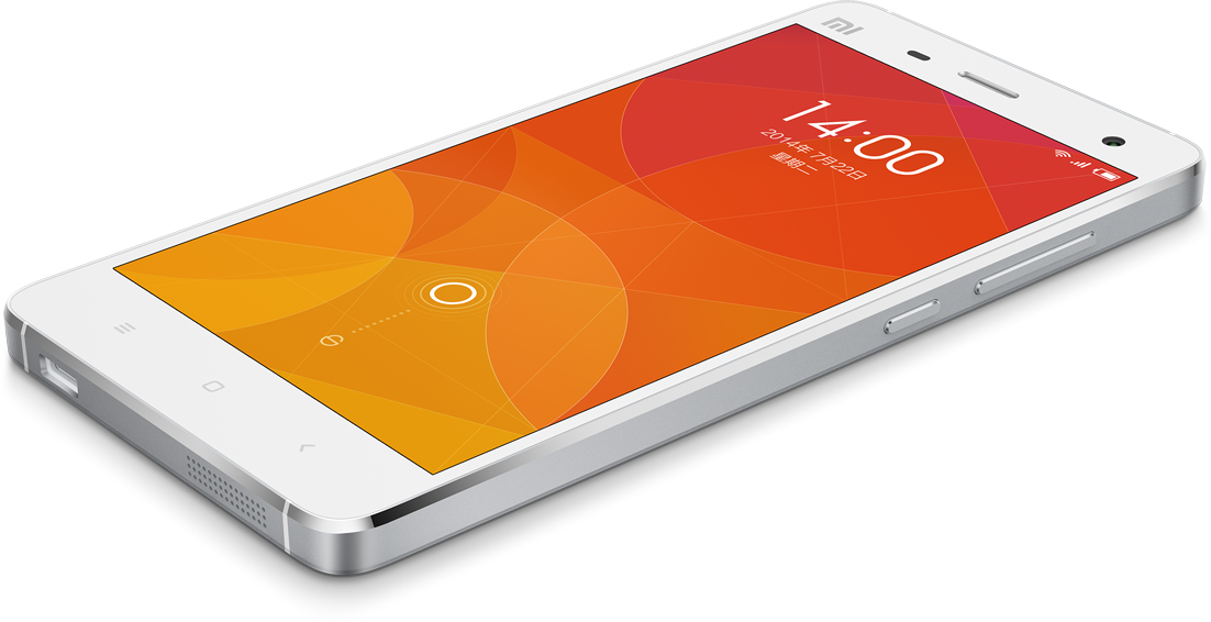 Xiaomi Mi 4 specifications