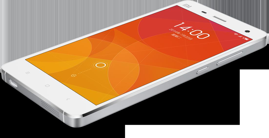 Xiaomi Mi 4 specifications