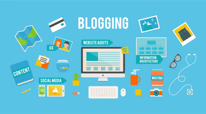 Tips on how to improve your blogging career