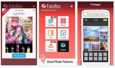 FotoRus for PC or Windows 7/8 Computer Download Guide