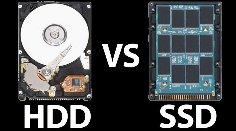 Things to know About SSD and HDD web hosting