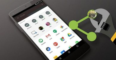How To Easily Customize Android's Share Menu