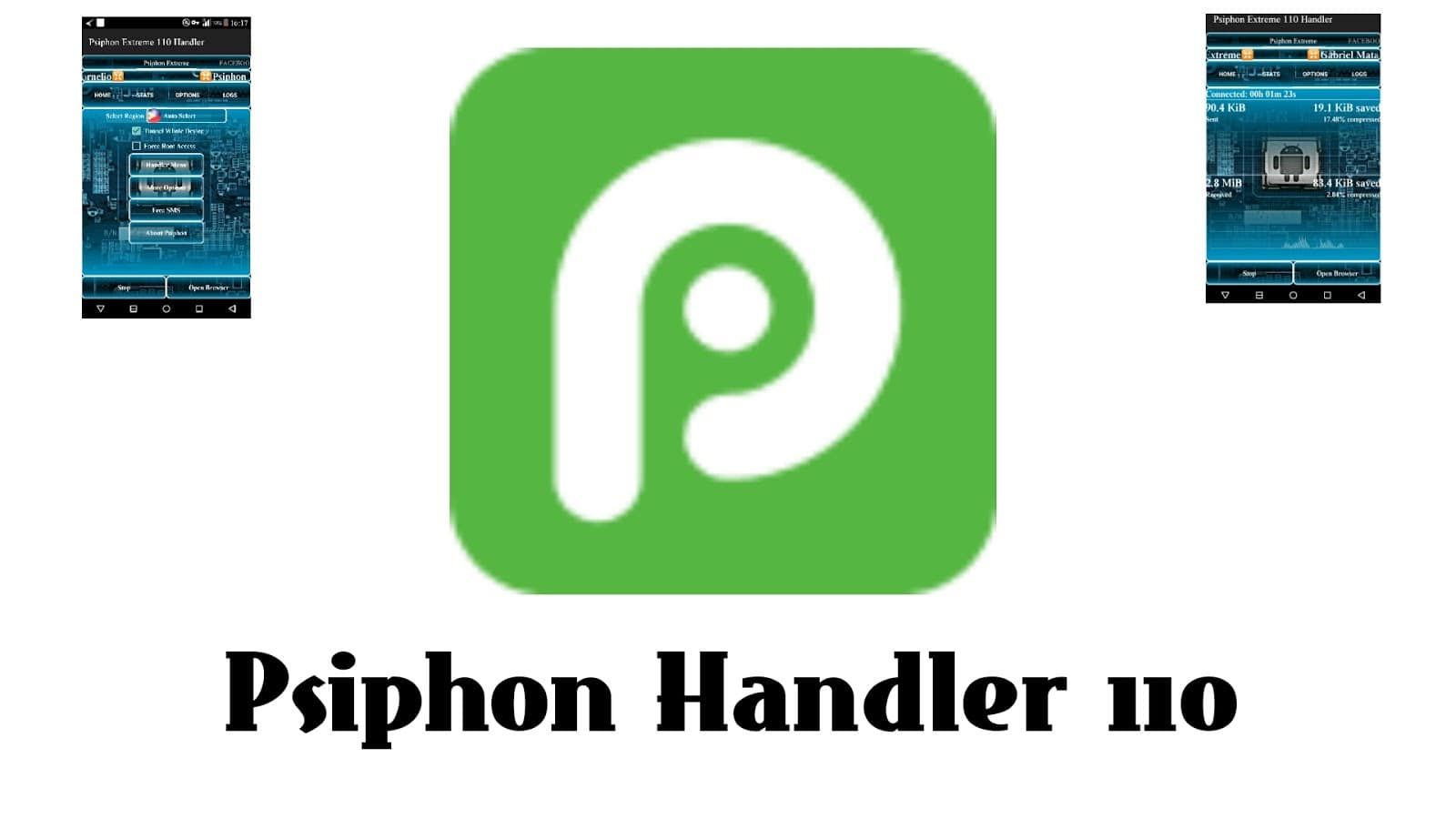 Psiphon handler apk latest free download for android, ios & win.