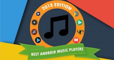 Free Music Players for Android