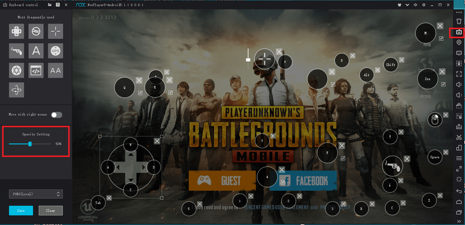 PUBG MOBILE for PC Download