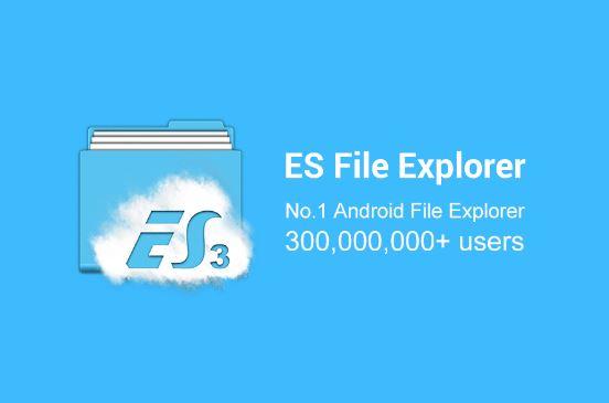 es-file-explorer-app