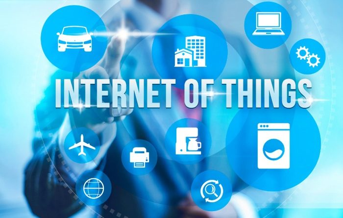 5 IoT Technologies Making The Construction Industry Safer & More Efficient