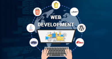 web development courses this 2021