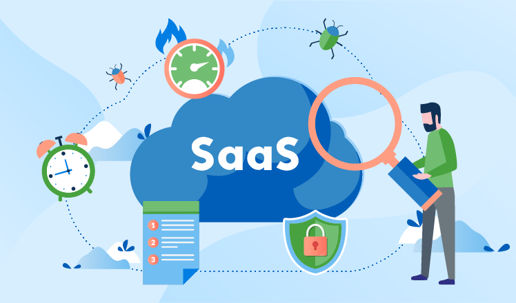 Advantages And Disadvantages Of Using SaaS Solutions In 2021